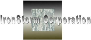mark for IRONSTORM CORPORATION, trademark #77044010