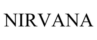 mark for NIRVANA, trademark #77044631