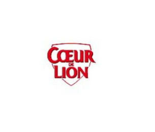 mark for COEUR DE LION, trademark #77045604