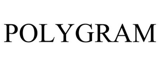 mark for POLYGRAM, trademark #77046549
