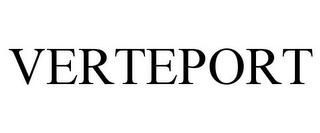 mark for VERTEPORT, trademark #77048612
