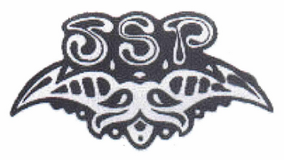 mark for J.S.P, trademark #77048823