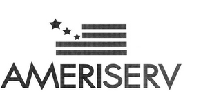 mark for AMERISERV, trademark #77050780
