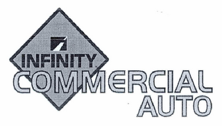 mark for INFINITY COMMERCIAL AUTO, trademark #77051210