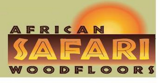 mark for AFRICAN SAFARI WOODFLOORS, trademark #77052945