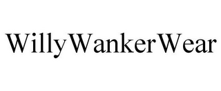 mark for WILLYWANKERWEAR, trademark #77056403
