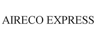 mark for AIRECO EXPRESS, trademark #77056931