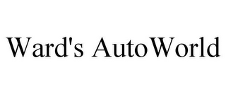 mark for WARD'S AUTO WORLD, trademark #77057024