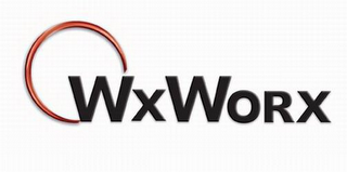 mark for WXWORX, trademark #77057140