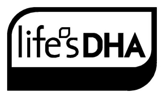 mark for LIFE'S DHA, trademark #77057636