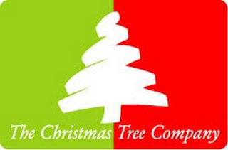 mark for THE CHRISTMAS TREE COMPANY, trademark #77057662