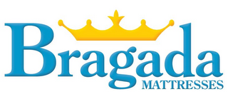 mark for BRAGADA MATTRESSES, trademark #77059767