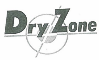 mark for DRY ZONE, trademark #77059791