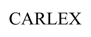 mark for CARLEX, trademark #77060058