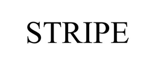 mark for STRIPE, trademark #77060624