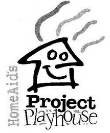 mark for HOMEAID'S PROJECT PLAYHOUSE, trademark #77060639