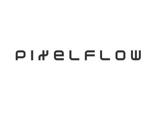 mark for PIXELFLOW, trademark #77064196