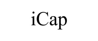 mark for ICAP, trademark #77065102
