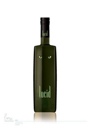 mark for LUCID LUCID EXTRACT OF ABSINTHIUM, trademark #77065366
