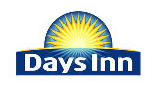 mark for DAYS INN, trademark #77068741