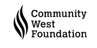 mark for COMMUNITY WEST FOUNDATION, trademark #77069208