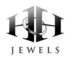 mark for H H JEWELS, trademark #77069524