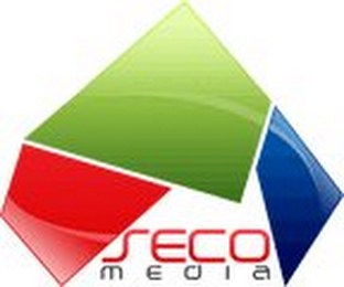 mark for SECO MEDIA, trademark #77070967