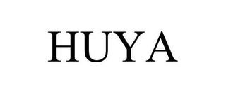 mark for HUYA, trademark #77071589