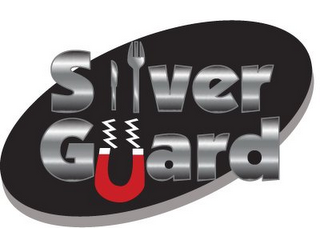 mark for SILVER GUARD, trademark #77072036