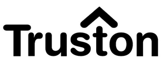 mark for TRUSTON, trademark #77073707