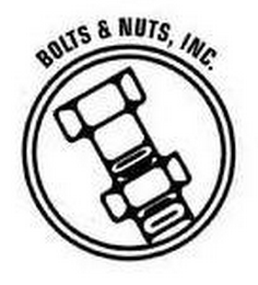 mark for BOLTS & NUTS, INC., trademark #77074988