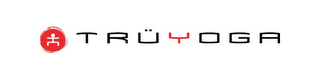 mark for TRÜYOGA, trademark #77075100