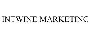 mark for INTWINE MARKETING, trademark #77077015