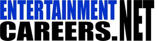 mark for ENTERTAINMENTCAREERS.NET, trademark #77078189