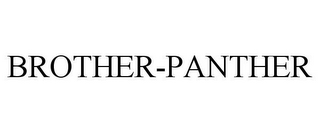 mark for BROTHER-PANTHER, trademark #77079096