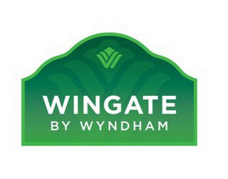 mark for W WINGATE BY WYNDHAM, trademark #77079149
