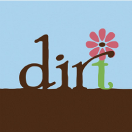 mark for DIRT, trademark #77080159