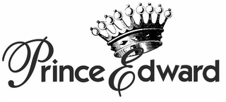 mark for PRINCE EDWARD, trademark #77080691