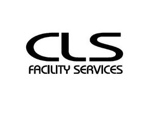 mark for CLS FACILITY SERVICES, trademark #77081114