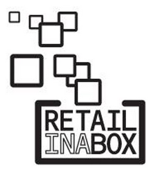 mark for RETAIL INABOX, trademark #77082470