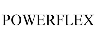 mark for POWERFLEX, trademark #77083076
