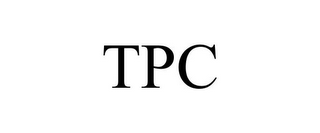 mark for TPC, trademark #77083729