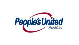 mark for PEOPLE'S UNITED FINANCIAL, INC., trademark #77084639