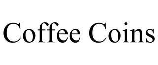 mark for COFFEE COINS, trademark #77087503