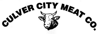 mark for CULVER CITY MEAT CO., trademark #77089121