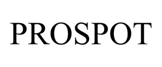mark for PROSPOT, trademark #77089448