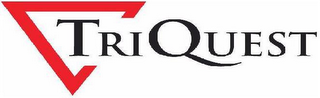 mark for TRIQUEST, trademark #77089660