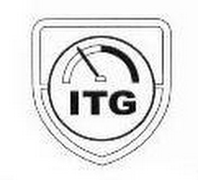 mark for ITG, trademark #77093461