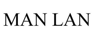 mark for MAN LAN, trademark #77095473