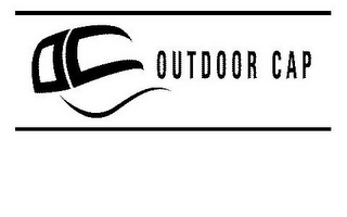 mark for OC OUTDOOR CAP, trademark #77099384
